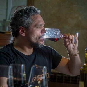 Carlos Fernandez Gomez