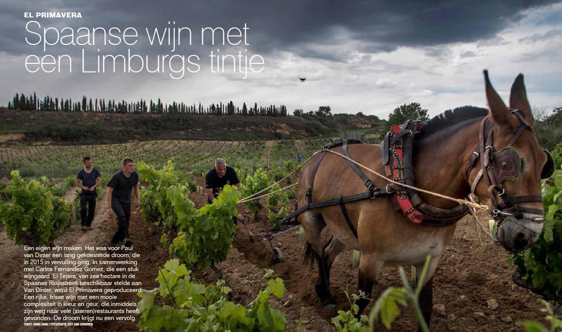 Navenant-Magazine-El-Primavera-Tierra-Blend-Paul-Van-Dinter